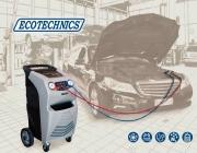 Ecotechnics_klimaszerviz_berendezes