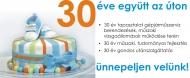 30 éves az ENERGOTEST