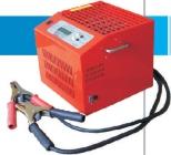 Akkumulátor töltő, ellenőrző és javító készülékek