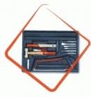Autószerelő, elektronika szerelő, lakatos szerelő szerszámkészletek