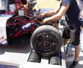 Energotest a Formula Students autóversenyen