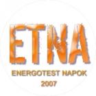 ENERGOTEST SZAKMAI NAPOK 2007