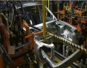 Stanley nyomatékcsavarozó - automata gyártósori alkalmazás