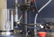 Carbon Zapp CRU 2i - Diesel injektor szerviz egység
