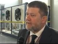 ENERGOTEST Fejlesztő- és gyártócsarnok átadás - 2013.05.09.